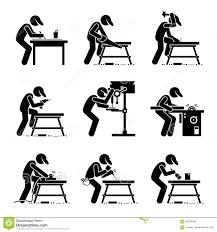 Woodworking Stock Illustrations 2199 Vectors Clipart