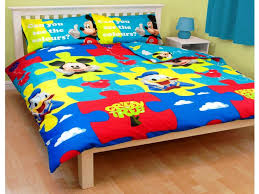 Mickey Mouse Bedroom Items