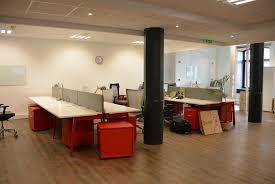 agencement bureaux réhabilitation d un plateau de bureau sur marseille aménagement