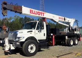 28t Elliott 28105R Boom Truck Crane For Sale Trucks & Material ... Sterling Boom Truck Crane Vinsn 2fzhawak71aj95087 Lifting Capacity 2015 African Hot Sell Tking Mini 4x2 Used Lattice 6 Story Truss Setting Berkshire Countylp Adams Durable Xcmg Hydraulic Commercial With 100 Lmin Buffalo Road Imports National 1300h Boom Truck Black Introduces Ntc55 With Reach And Manitex Unveils New 19ton 22t 2281t For Sale Or Rent Trucks Parts Archdsgn Blog Sales Rentals China Howo 4x2 5tons Telescopic Foldable Arm Loading