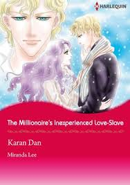 The Millionaires Inexperienced Love Slave