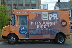 100 Food Trucks In Pittsburgh Ricks Food Truck Loudoun Now