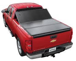 100 Top Trucks Of 2014 18 GMC Sierra Chevy Silverado TriFold Hard Tonneau