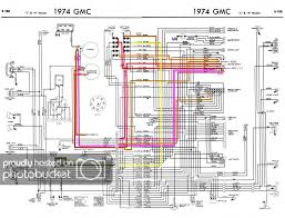 1974 Chevy Pickup Wiring Diagram | Wiring Diagram Library
