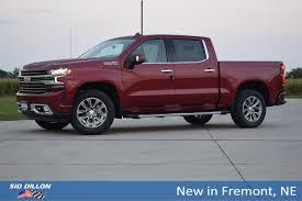 100 New Chevrolet Trucks 2019 Silverado 1500 High Country Crew Cab In Fremont