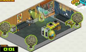 Habbo Hotel Game Information