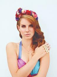 Lana Del Rey Elizabeth Woolridge Grant Lizzy Grant