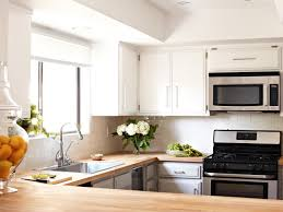 Small Kitchen Ideas On A Budget by Cheap Kitchen Countertops Pictures U0026 Ideas From Hgtv Hgtv