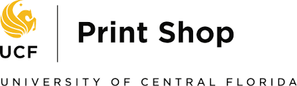 The UCF Print Shop
