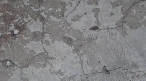 Texture Cement Floor View Top Camera Movement Cracks Stains Monochrome