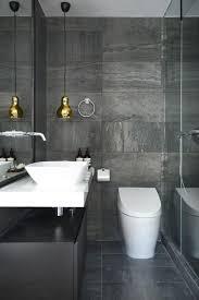 bureau gris blanc carrelage mural et fa ence pour salle de bains cr dence bain gris