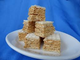 ukraine вафельный торт waffelkuchen mit sguschonka