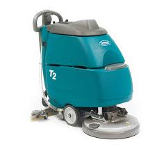 Tennant Floor Scrubber T3 by T2 Walk Behind Compact Scrubber