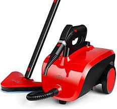 simbr dfreiniger multifunktionaler steam mop dfmop wischop 1500w mit 18 zubehörteilen für küche bad auto fenster matratze vorhänge