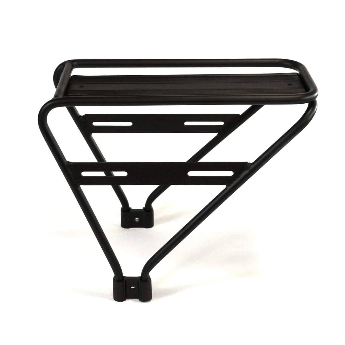 TerraTrike Aluminum Rack with Elastic Strap