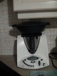 robot cuisine thermomix tm31 clasf