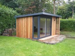 100 Backyard Studio Designs George Clarkes Amazing Spaces Curved Wooden Rhpinterestcom