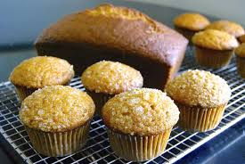 How To Make Muffins From A Quick Bread Recipe Via Kingarthurflour