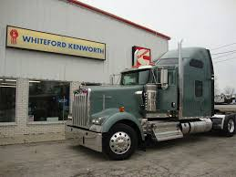 100 Used Headache Racks For Semi Trucks 2016 Kenworth W900 Sleeper Truck Cummins ISX 525HP 18