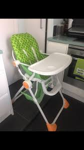 Chicco Baby High Chair In E14 Hamlets For £25.00 For Sale ... Lounge Sofa Floor Recliner Futon Couch Folding Chair Cushion Fabric Living Black Portable Recling Folding Chair For Fishing With Amazoncom Garden Lounger Wood Slounger Wooden Kharazan Massive Fniture Wander The Big Catch Fishing Camp Ozark Trail Xxl Padded Director Side Table Red 600 Lb Capacity 10 Best Deck Chairs Ipdent Camping Hiker Beach Pendulum Designer Ding Set Of 4