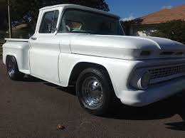 100 1963 Chevy Truck For Sale C 10 Truck Rat Rod Hot Rod Automatic Runs Drives