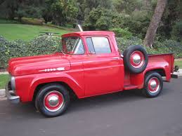 1960 Ford F-100 For Sale | Phil Newey Sports Cars What Ever Happened To The Long Bed Stepside Pickup 1960 Ford F100 Short Bed Pick Up For Sale Custom Cab Trucks 1959 1962 Vintage Truck Based Camper Trailers From Oldtrailercom Shanes Car Parts Wanted Crew Cab 1960s Through 79 F250 F350 Enthusiasts F100patrick K Lmc Life 44 Why Nows Time Invest In A Bloomberg Hemmings Motor News Products I Love
