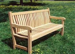 2017 new model outdoor long bench chair long wood chair outdoor