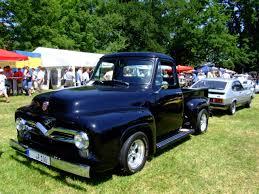 100 F100 Ford Truck File PickUp V8 1955JPG Wikimedia Commons