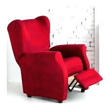 rehousser un canapé housse fauteuil housse fauteuil housse pour canape