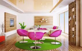 bunte stühle und sessel sorgen für optische furore 25 ideen