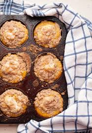 Cake Mix And Pumpkin Puree Muffins by Pumpkin Cupcakes With Cream Cheese Filling The Country Contessa