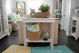 Americana Decor Chalky Finish Paint Walmart by More Summer Decor And A Diy Paint Makeover
