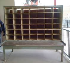 Apothecary Cabinet Woodworking Plans by Cabinet Woodworking Plans Mail Slots Awesome Mail Sorter Cabinet
