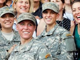 Britains Most Decorated Soldier Ever by Female Rangers Were Given Special Treatment Sources Say