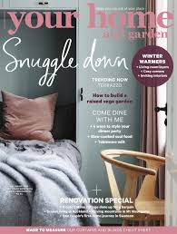 100 Home Interior Magazine Your Garden Subscription Magshop
