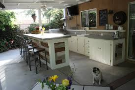 Cheap Patio Bar Ideas by Outdoor Kitchen Bar Ideas Gallery Of Art Outside Bar And Grill