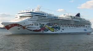 Norwegian Star Deck Plan 9 by Norwegian Jewel Deck Plan Cruisemapper