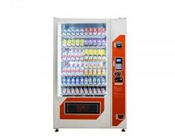 Coffee Vending Machine For Sale Bill Coin Oprated