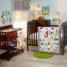 nojo abc with me by jill mcdonald bedding collection buybuy baby