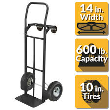 OLYMPIA 600 Lbs. Capacity 2-in-1 Convertible Hand Truck-85-034 - Befail Milwaukee 800 Lb Capacity Convertible Truck Dc30087 The Home Depot Dollies Moving Supplies For Metal Fniture Dolly Upc 0446821173 Cosco Steel Hand Upcitemdbcom Lovely 20 Images Mosbirtorg Cool Decorating Heavy Duty Stair Olympus Digital Camera Marble Stairs Price Statues 600 Lb Folding Platform Cart Gray Pinterest Meja Truck Kursi Lipat Kerjang Tabel Unduh Inspirational Fits 5 8 Inch Axle Awesome Shop Harper At Lowescom