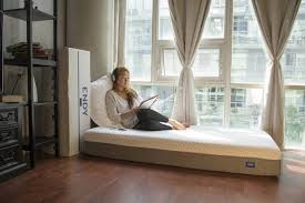 How the hipster mattress is changing the way we beds The