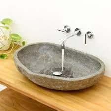 naturstein waschbecken ca 65 75 cm innen poliert kaufen