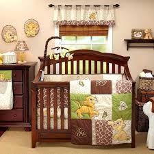 Precious Moments Crib Bedding by Woodland Animal Toile Baby Boy Or Bedding 9pc Crib Set By