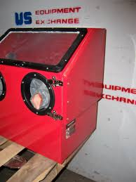 Central Pneumatic Blast Cabinet Manual by 9594 Central Pneumatic 62454 Bench Top Blast Cabinet 100psi Max Ebay