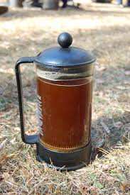 Iron Buzz How To Make Coffee That Doesnt Suck The French Press