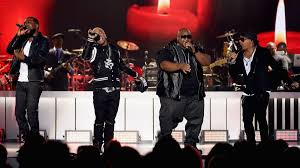 Dru Hill Sleeping In My Bed Remix by Dru Hill Reunion 2016 Soul Train Awards Performance Video