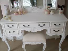 Ebay Dresser With Mirror by Makeup Vanity With Drawers Vanity Decoration