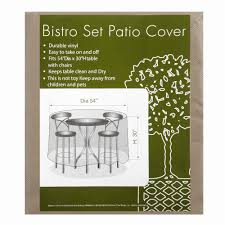 Christmas Tree Shop Outdoor Bistro Set Unique All Weather Patio Cover