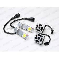 ns 2hl h1w 1600lm china brightest led bulb car led h1 headlight