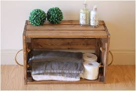 bathroom wooden bathroom shelves with towel bar suite stand
